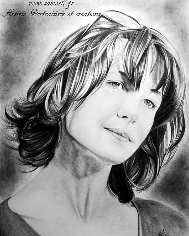 Sophie Marceau by samos17